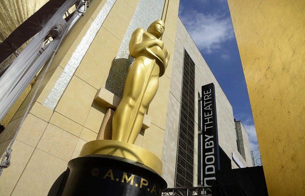 В США киноакадемики начали голосование за выдвижение фильмов на Оскар