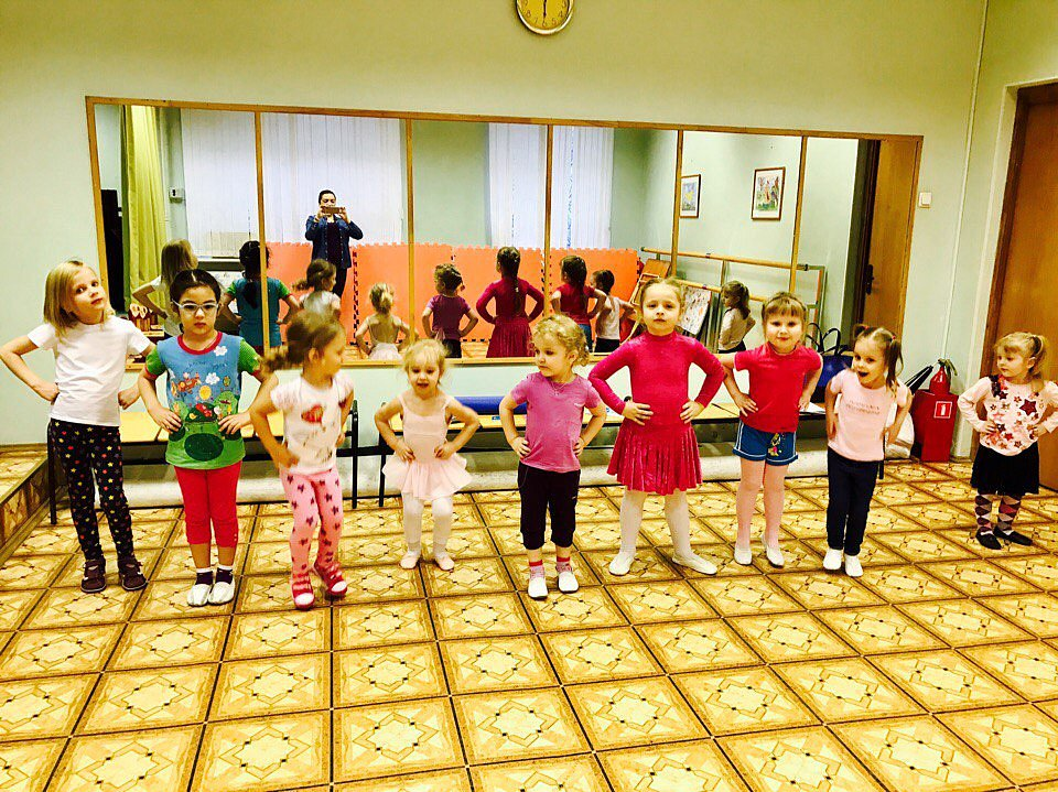 танцевальные студии в вао образования животе боку