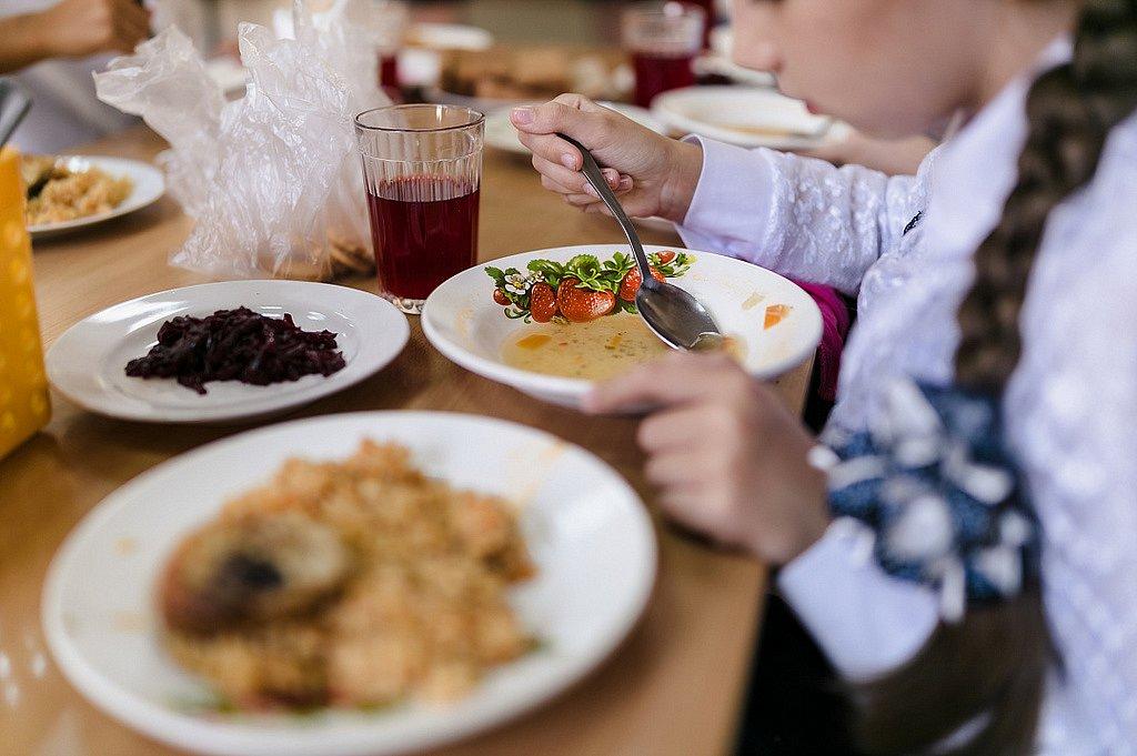 Подведены итоги первых недель реализации проекта «Президентские завтраки»