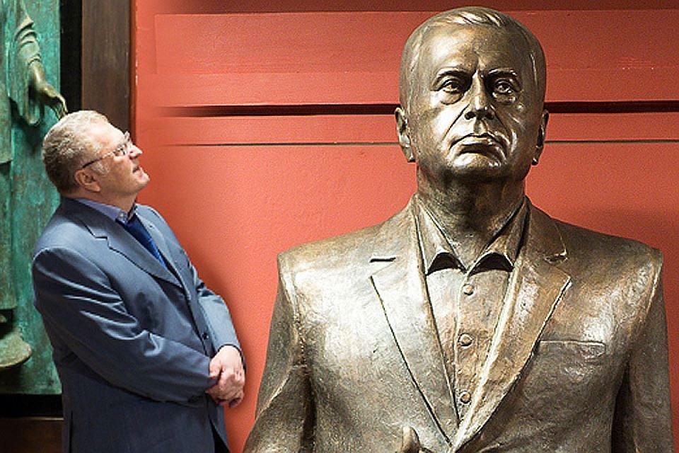 Выразить свое уважение Жириновскому не удалось простому белгородцу