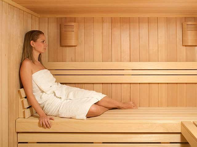 Планирование беременности в бане