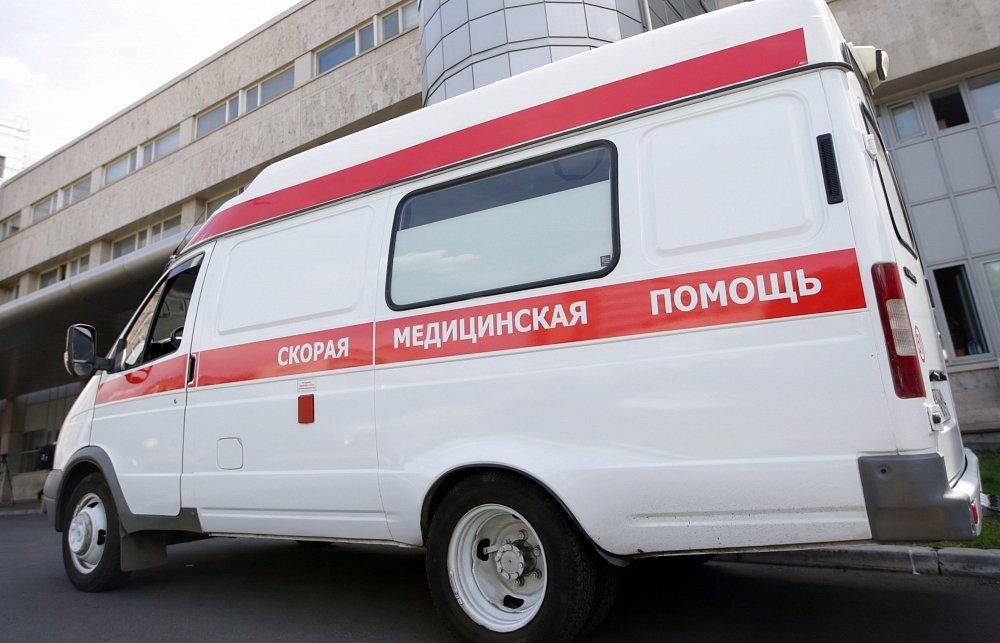 В Курской области парень на «Ауди» насмерть сбил ребенка