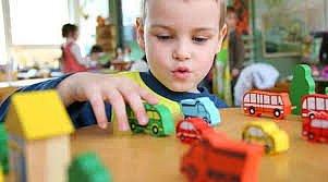 Московским родителям хотят компенсировать место в детсаду деньгами