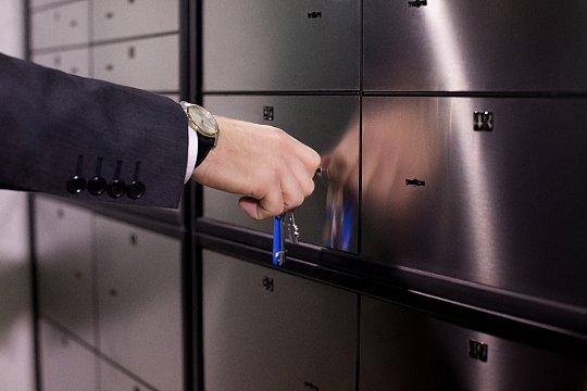 Услуги банка связанные с арендой сейфов